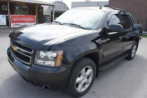 2008 Chevrolet Avalanche 1500 LT   LEATHER SEAT   HEATED SEAT  