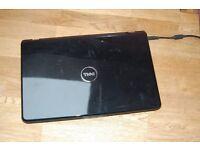DELL Vostro Laptop (Black)