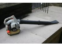 Echo Es-240 garden leaf blower Excellent working order