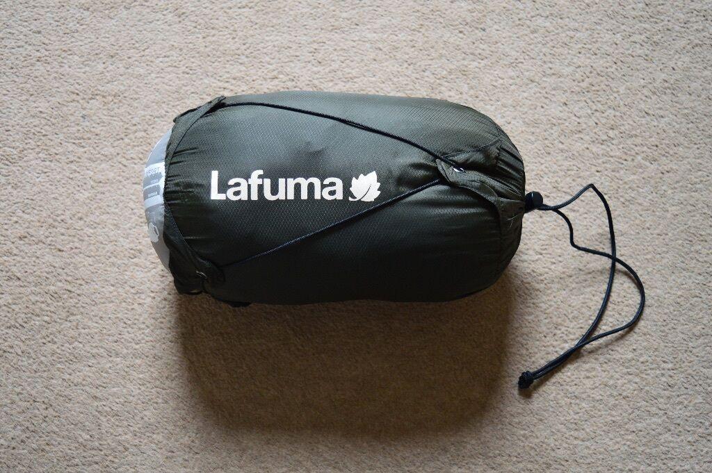 Lafuma Extreme 600 Right Zip Sleeping Bag