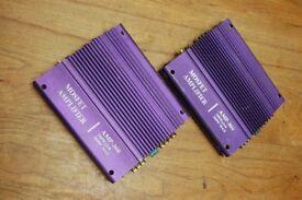 Mosfet-360 Amplifiers (Pair)
