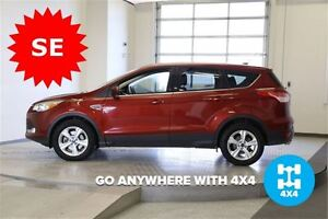 "2015 Ford Escape SE EcoBoostâ""¢  4WD **New Arrival** Regina Regina Area image 2"