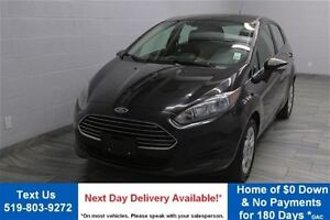 2015 Ford Fiesta SE HATCHBACK w/ HEATED SEATS! SYNC! POWER PACKA