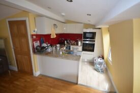 Bright 3 bedroom flat on cally road