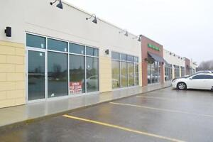 LONDON'S NEWEST SHOPPING CENTER IS NOW LEASING!!!!!!! London Ontario image 3