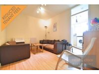 REDUCED TENANT FEES - 4 DOUBLE BED FLAT TO RENT IN KENNINGTON SE17 - EASY ACCESS INTO CENTRAL LONDON