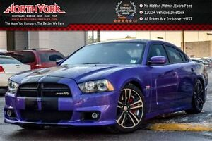 2014 Dodge Charger SRT8 Super Bee Convenience,Prem. Audio Pkgs|N