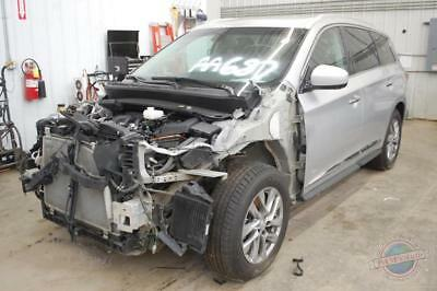 Used Infiniti QX60 Automatic Transmission & Parts for Sale
