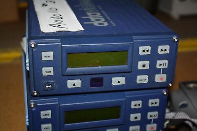 DATAVIDEO DIGITAL VIDEO RECORDER DN-100