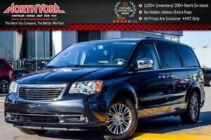 2013 Chrysler Town & Country Touring|SafetyTec,Drvr Conv Pkgs|Re