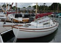 Tankard 19, can be viewed in Mylor, great condition, many upgrades to many to list, ready to go