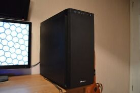 AMD FX-8320 Crossfire Gaming PC