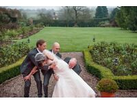 Cheap Rates!! Wedding, Portrait & Events Photographer in Greater Manchester & Lancashire