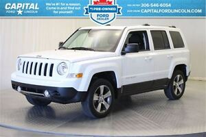 2016 Jeep Patriot **New Arrival**