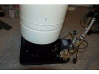 FOR SALE: Stuart Turner Flomate Mains Boost Extra 80L Pump £350 (Originally £460)