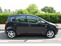 Mitsubishi Colt 2010 1.3 L , Petrol , Manual , 11 Month M.O.T , in Excellent condition