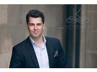 Headshot / Portrait Photographer