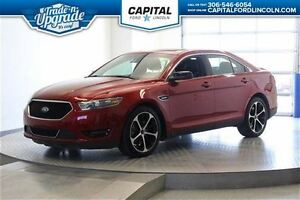 2015 Ford Taurus SHO AWD **New Arrival**