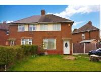 3 bed house for rent **Available Immediately**