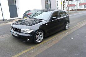 BMW 120D E87 SPORT