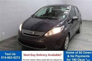 2012 Ford Fiesta SE SEDAN! POWER PACKAGE! AIR CONDITIONING! AUTO