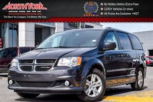 2016 Dodge Grand Caravan Crew Plus|7Seat|DrvrConven.Pkg|Nav|Rear
