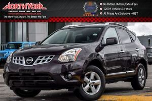 2013 Nissan Rogue S AWD|Sunroof|AC|Power Opts.|Clean CarProof|17