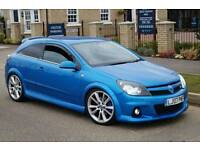 VAUXHALL ASTRA VXR 310BHP MINT CONDITION FOR AGE 85K HPI CLEAR