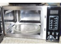 Bundle of Kitchen Appliances - contains washing machine, dishwasher, fridge and microwave.