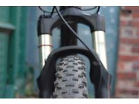 Mobile Bicycle Mechanic - Sheffield only.