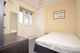 3 BEDROOM FLAT TO RENT NEAR QUEEN MARY FOR STUDENTS FREINDLY