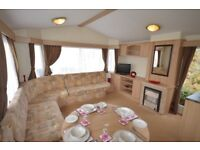 Static caravan for sale at Tattershall Lakes Country Park Lincolnshire not Skegness Ingoldmells