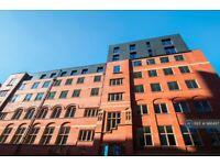 2 bedroom flat in The Lightwell, Birmingham, B3 (2 bed) (#966497)
