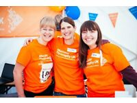 Event Volunteer - Oxford Town and Gown 10k