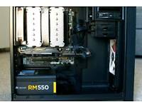 Gaming PC/Workstation - i5 4670k, GTX 770 2GB OC, Noctua NH-D14, 8GB DDR3, Very Quiet