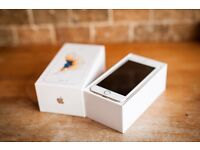 Apple Iphone 6S Gold - UNLOCKED