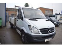 Mercedes Benz SPRINTER 2006 in Immaculate condition with MOT March 2017