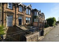 4 BED, FURNISHED TERRACED HOUSE TO RENT - BRUNSTANE ROAD SOUTH, JOPPA