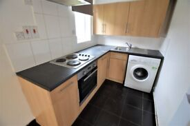 *** SPACIOUS STUDIO FLAT ** GROUND FLOOR ** PARKING ! AVAILABLE NOW