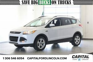 "2016 Ford Escape SE EcoBoostâ""¢  4WD **New Arrival**"
