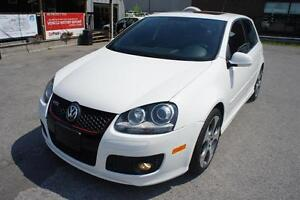2008 Volkswagen GTI SUNROOF | ALLOY | POWER GROUP | CLEAN CARPRO