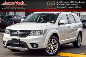 2017 Dodge Journey New Car GT|7-Seater|AWD|Sunroof|DVD Screen|Dr
