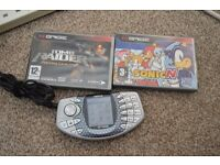 Nokia N-gage and Games