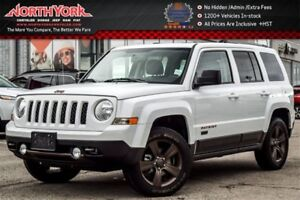 2017 Jeep Patriot 75th Anniversary 4x4|Heat Frnt.Seats|R_Start|S