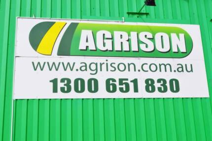 Agrison 55hp UltraG3 ROPS Tractor + 5 Years Parts Warranty & MORE
