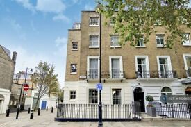 1 bedroom flat in Argyle Square, London, WC1H (1 bed) (#1020860)