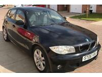 Bmw 116i 1.6 - Mot Feb 2018