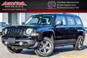 2017 Jeep Patriot Sport Altitude II|4x4|Heat Frnt.Seats|A/C|Blue