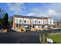 NEWLY BUILT 4 BED TOWN HOUSE AVAILABLE FROM 19/06 FOR ONLY £795PCM IN WEST DENTON, NE5