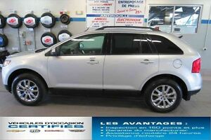 2013 Ford Edge AWD SEL, TRACTION INTEGRALE